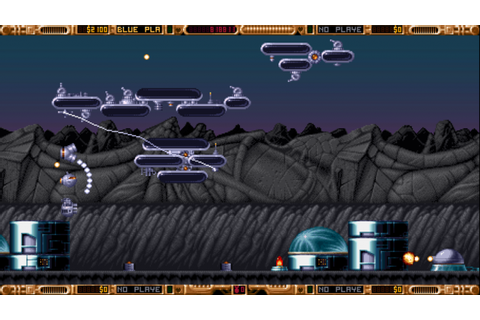 1993: Space Machine Recension - Gamereactor Sverige