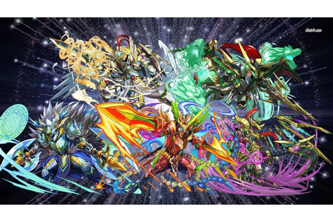 Puzzle & Dragons' huge profit explains why Square Enix has ...
