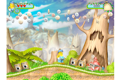 Jumpin' Jack Game - Download and Play Free Version!