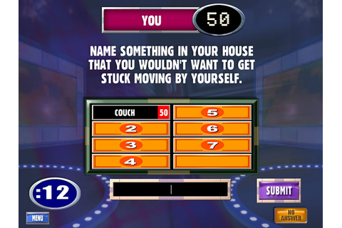 Bing Games Family Feud | Bing Free Games
