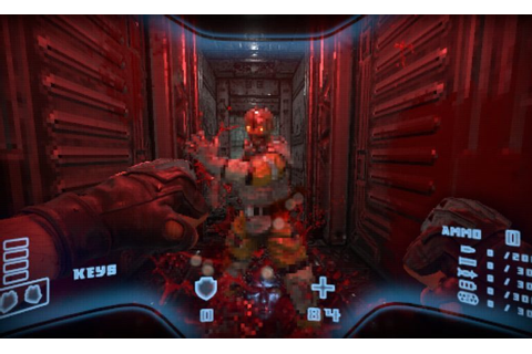 Retro FPS Shooter Prodeus Blends Modern Graphics with Old ...