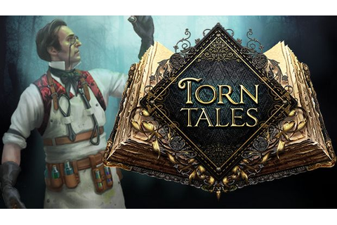Torn Tales Free Download PC Games | ZonaSoft