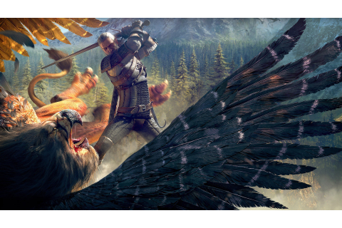 video Games, The Witcher 3: Wild Hunt Wallpapers HD ...