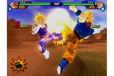 Dragon Ball Z Budokai Tenkaichi 3 PS2 Game Free Download ...