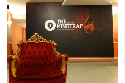 The MindTrap | Escape Games