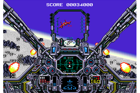 Download Air Diver (Genesis) - My Abandonware