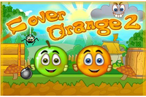 Cover Orange 2 iPhone game - free. Download ipa for iPad ...