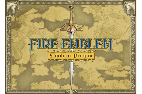 Fire Emblem Shadow Dragon Retro Review (3DS) - Hey Poor Player
