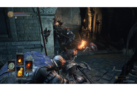 Dark Souls III Review - Excruciatingly Entertaining ...