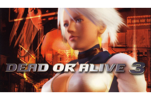 Classic Game Room - DEAD OR ALIVE 3 review for Xbox - YouTube
