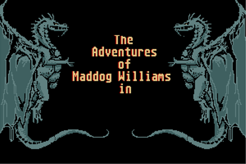 Download The Adventures of Maddog Williams in the Dungeons ...