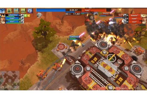Review: AirMech