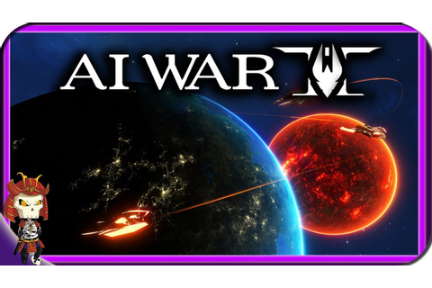 AI WAR 2 | Space Grand Strategy RTS Game | - YouTube