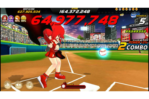 Homerun King 3.8.1 Mod Apk ( Money ) Free For Android ...