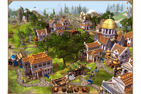 The Settlers II: 10th Anniversary . Прохождение The ...