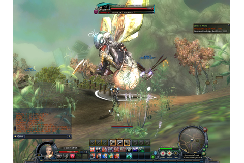 Argo Online Closed Beta April 10th - Geeky Gadgets