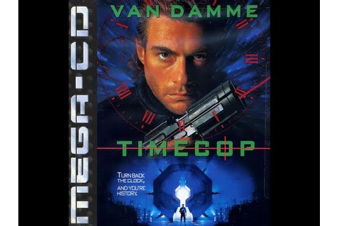 Time Cop Full Game *beta* on Sega CD/Mega CD (Mini-review ...