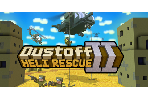 Dustoff Heli Rescue 2 | Nintendo Switch download software ...