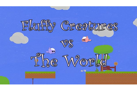 Fluffy Creatures VS The World Free Download « IGGGAMES