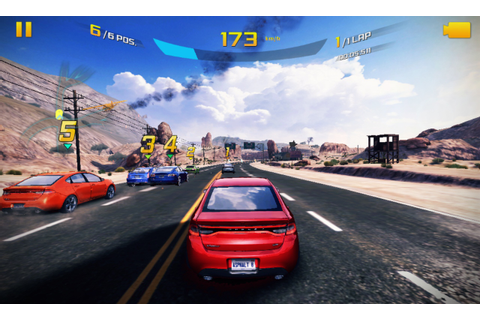 Asphalt 8: Airborne review - All About Windows Phone