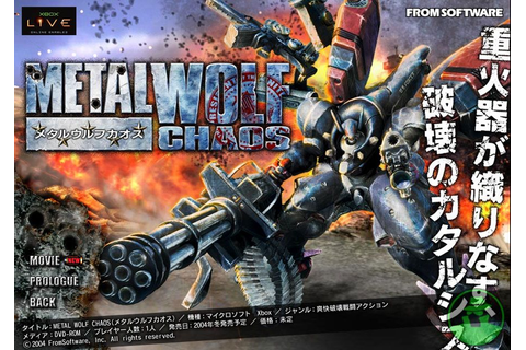 Metal Wolf Chaos Screenshots, Pictures, Wallpapers - Xbox ...