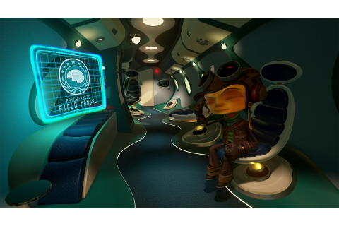 'Psychonauts in the Rhombus of Ruin' Launches on PSVR ...
