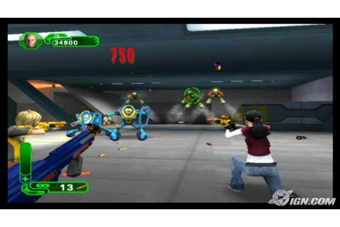 Nerf N-Strike Elite full game free pc, download, p