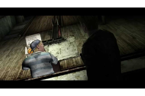 Silent Hill 2 - Highest Max Graphics Settings PC ...