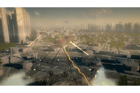 Megaton Rainfall Dev Would Love To Release On Xbox One ...