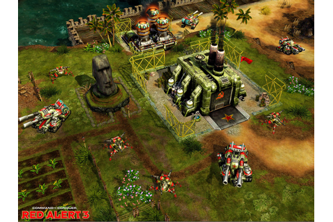 Command & Conquer™ The Ultimate Collection voor PC | Origin