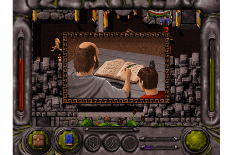 Скриншоты Entomorph: Plague of the Darkfall на Old-Games.RU
