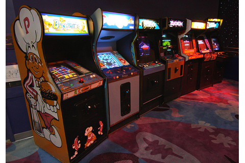 Best Amusement Arcades in Tokyo | Japan Travel Guides
