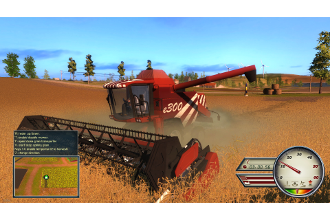 Download Farm Machines Championships 2014 Full PC Game