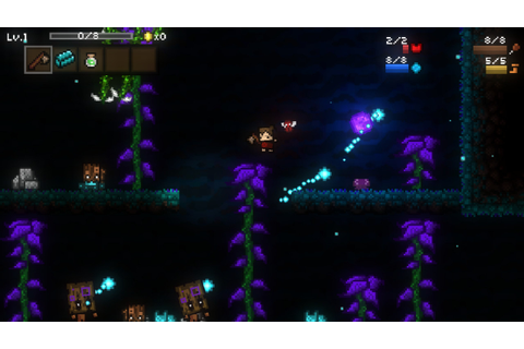 Preview – Magicite (PC, Mac, Linux) | Game Side Story - L ...