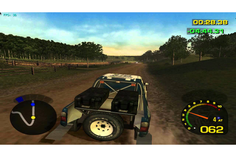 Dakar 2: The Worlds Ultimate Rally Gameplay - YouTube