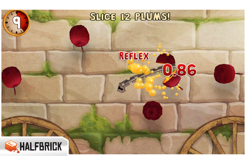 Download Fruit Ninja - Puss In Boots Android Games APK ...