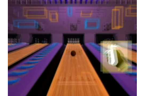 Ten Pin Alley 2 Nintendo Wii bowling video game trailer ...