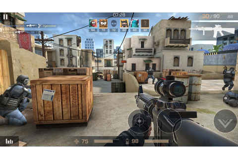 Standoff 2 MOD APK v0.9.7 (God Mode/Never Die) | Download ...
