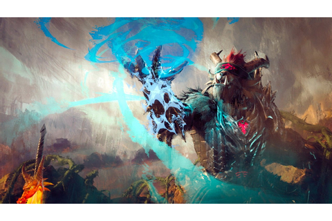 Guild Wars 2: Heart of Thorns Review - IGN