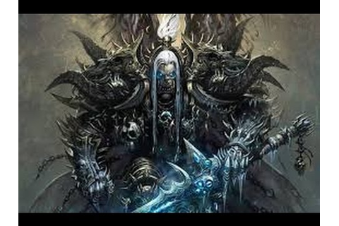 Deathlord title Quest DK: Wow Legion. - YouTube