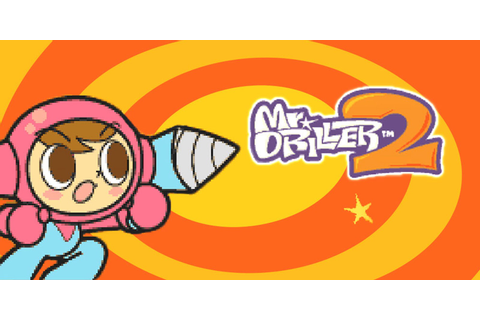 Mr. Driller™ 2 | Game Boy Advance | Juegos | Nintendo