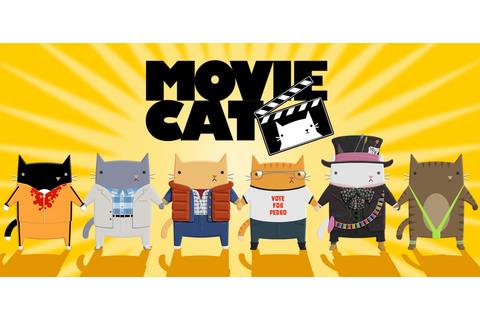 MovieCat - Android Game Review - Android App Reviews ...