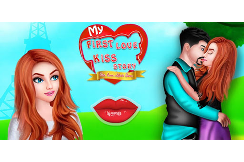 My First Love Kiss Story - Cute Love Affair Game for PC ...