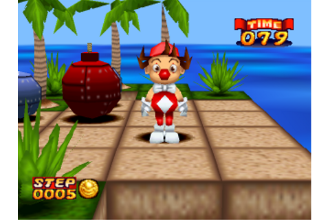 Play Bombing Islands, The Sony PlayStation online | Play ...