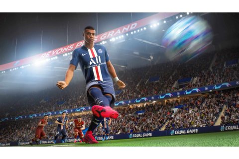 FIFA 21 STANDARD PC PRE-ORDER | Fraykeys.tn ~ Get Your Game