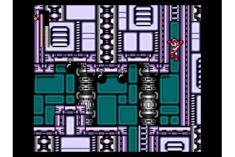 "TAS Genesis Mega Man: The Wily Wars ""Wily Tower"" in 09:36 ..."