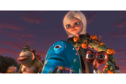 Monsters Vs Aliens 2: Will The Sequel Ever Happen ...