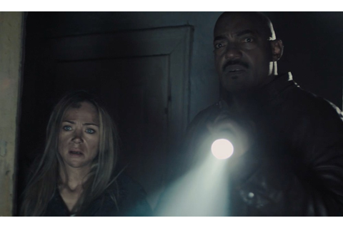 Ken Foree Has a Close Encounter in This Clip From 'The ...