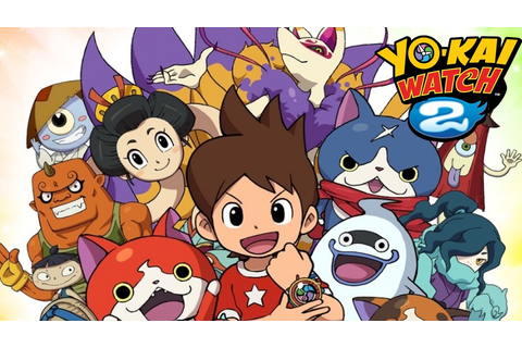 Nintendo UK Store Has Yo-Kai Watch 2 Available For Pre ...