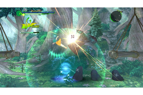 Fighting Fairy Screenshots - Video Game News, Videos, and ...